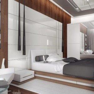 Интериорен дизайн на апартамент в квартал младост