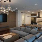 Мека мебел Молтенни